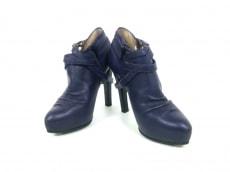 ERMANNO SCERVINO(エルマノシェルビーノ)のブーツ