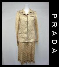 PRADA(プラダ)のセットアップ