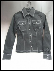GIANFRANCOFERRE(ジャンフランコフェレ)のシャツ