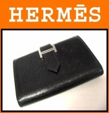 HERMES(エルメス)の名刺入れ