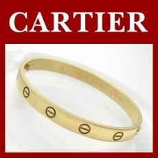 Cartier(カルティエ)のバングル