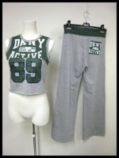 DKNY(ダナキャラン)のセットアップ