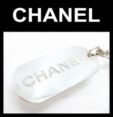 CHANEL(シャネル)のキーホルダー(チャーム)