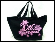 D&G(ディーアンドジー)のその他バッグ