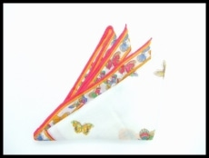 LEONARD(レオナール)/ハンカチ