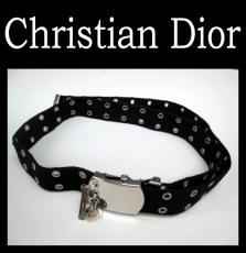 Dior HOMME(ディオールオム)のベルト