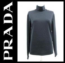 PRADA(プラダ)のカットソー