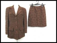 ANNA SUI(アナスイ)/スカートスーツ