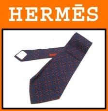 HERMES(エルメス)のネクタイ