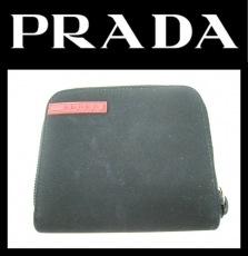 PRADA SPORT(プラダスポーツ)のその他財布