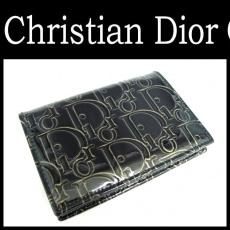 ChristianDior(クリスチャンディオール)のカードケース