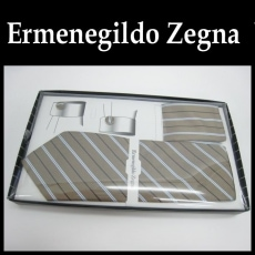 ErmenegildoZegna(ゼニア)/小物