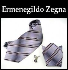 ErmenegildoZegna(ゼニア)の小物