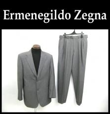 ErmenegildoZegna(ゼニア)のメンズスーツ