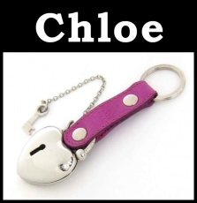 Chloe(クロエ)のキーホルダー(チャーム)