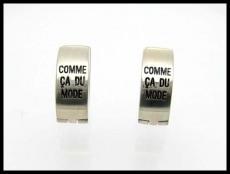 COMME CA DU MODE(コムサデモード)のイヤリング