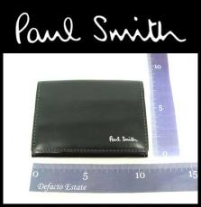 PaulSmith(ポールスミス)の名刺入れ