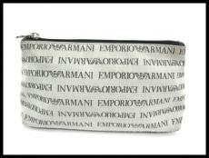 EMPORIOARMANI(エンポリオアルマーニ)のポーチ
