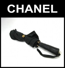 CHANEL(シャネル)の傘
