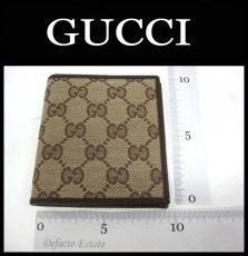 GUCCI(グッチ)のパスケース
