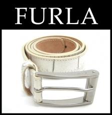 FURLA(フルラ)のベルト