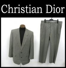 ChristianDior(クリスチャンディオール)/メンズスーツ