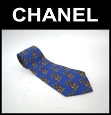 CHANEL(シャネル)のネクタイ