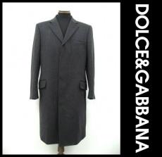 DOLCE&GABBANA(ドルチェアンドガッバーナ)のコート