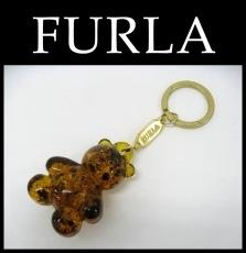 FURLA(フルラ)のキーホルダー(チャーム)