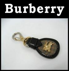 Burberry(バーバリー)のキーホルダー(チャーム)