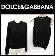 DOLCE&GABBANA(ドルチェアンドガッバーナ)のアンサンブル