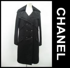 CHANEL(シャネル)のコート