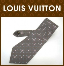 LOUIS VUITTON(ルイヴィトン)のネクタイ