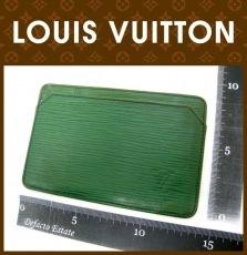 LOUISVUITTON(ルイヴィトン)のカードケース