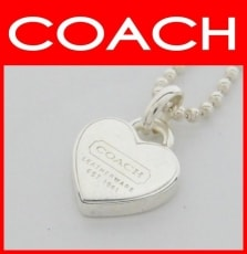 COACH(コーチ)のネックレス