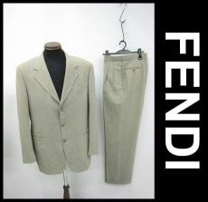 FENDI(フェンディ)のメンズスーツ