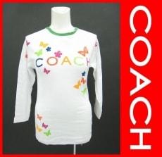 COACH(コーチ)/カットソー