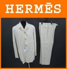HERMES(エルメス)のメンズスーツ