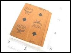 MCM(エムシーエム)のカードケース