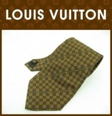 LOUISVUITTON(ルイヴィトン)のネクタイ