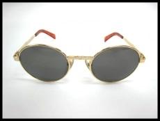 JUNIOR GAULTIER(ゴルチエ)のサングラス
