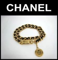 CHANEL(シャネル)のベルト