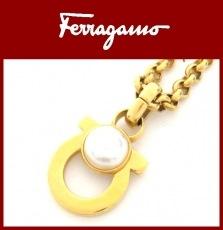 SalvatoreFerragamo(サルバトーレフェラガモ)のネックレス