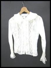 ANNAMOLINARI(アンナモリナーリ)のシャツ