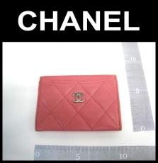 CHANEL(シャネル)の名刺入れ