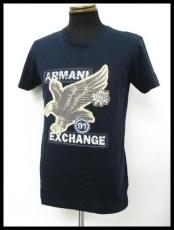 ARMANIEX(アルマーニエクスチェンジ)/Tシャツ