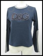 D&G(ディーアンドジー)のその他トップス