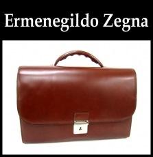 ErmenegildoZegna(ゼニア)のその他バッグ