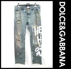 DOLCE&GABBANA(ドルチェアンドガッバーナ)のパンツ