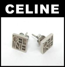 CELINE(セリーヌ)のピアス